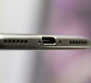USB TYPE-C ORGINAL
