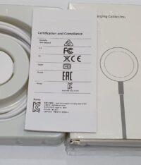 شارژر مغناطیسی اپل واچ