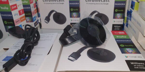 دانگل google chromecast