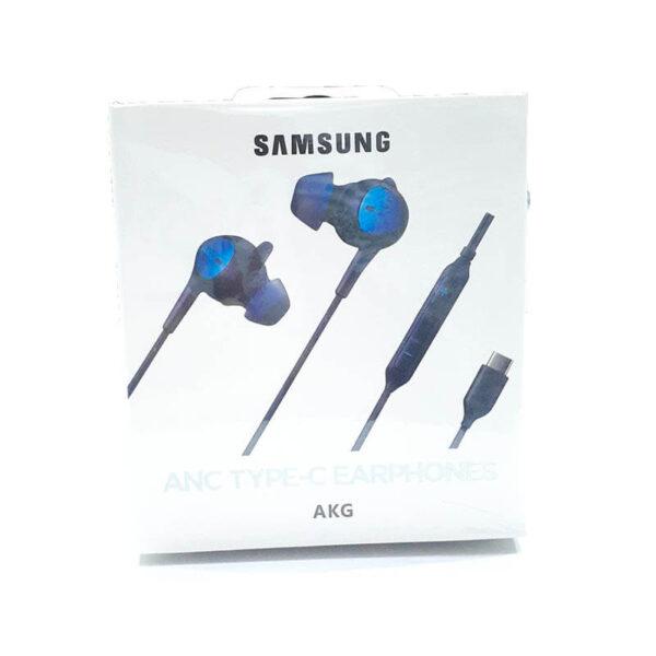 هندزفری اورجینال سامسونگ samsung anc earphones akg